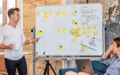 DESIGN SPRINT: che cos'è, dove può essere applicato e come può migliorare il processo produttivo dell'azienda